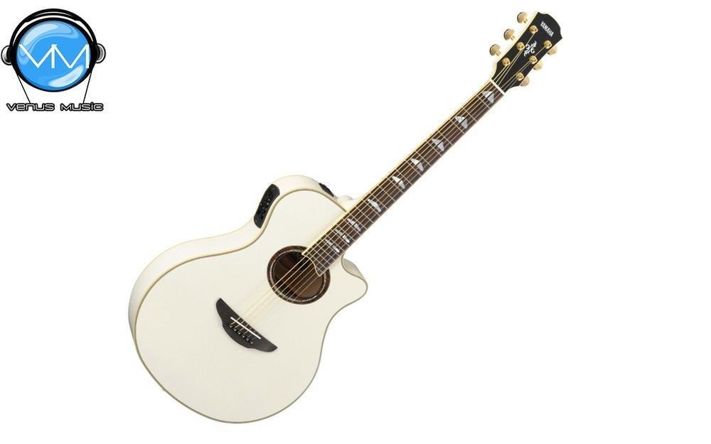 Guitarra Electroacústica Yamaha APX1000 9843893
