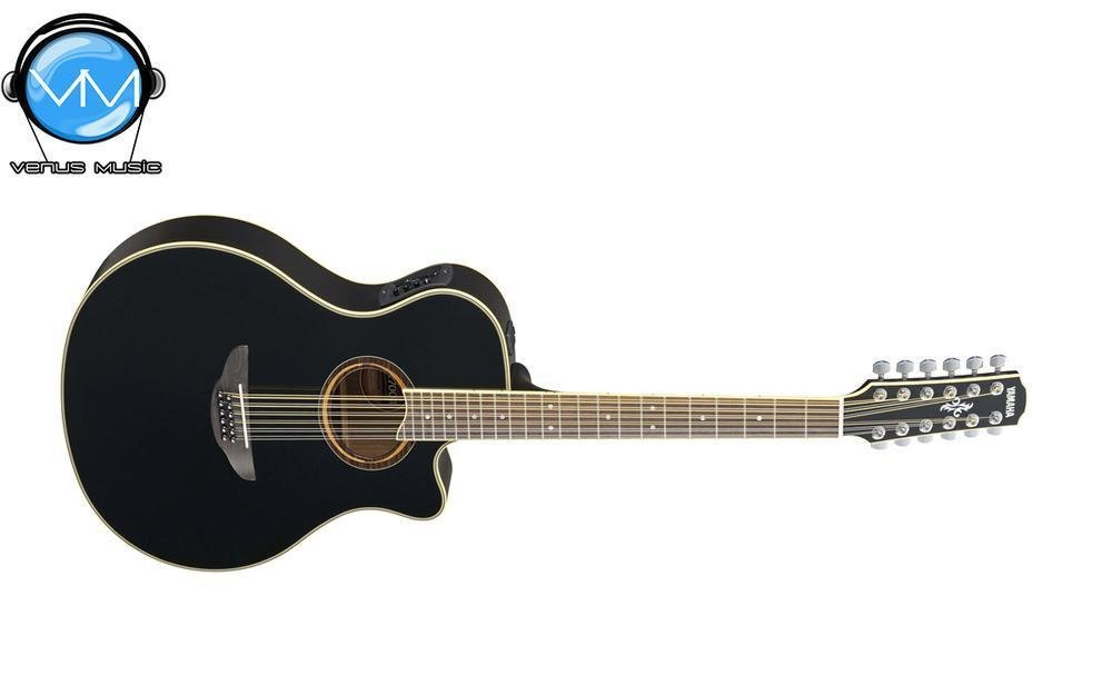 Guitarra Electroacústica Yamaha APX700II-12