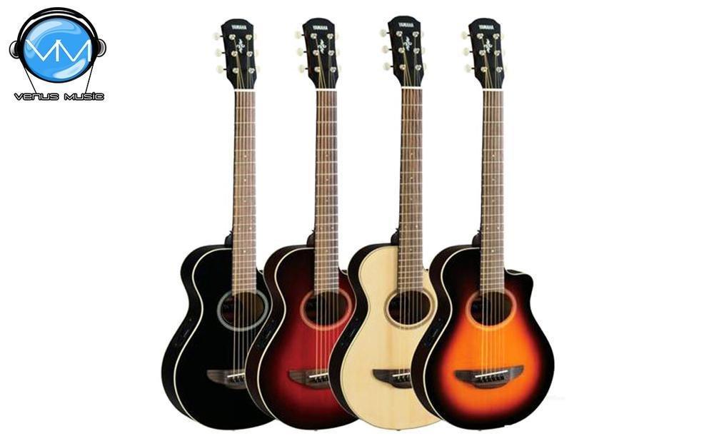 Guitarra Electroacústica Yamaha APXT2 49325