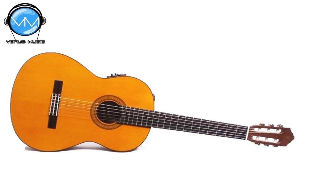 Guitarra Electroacústica Yamaha CGX102 900955