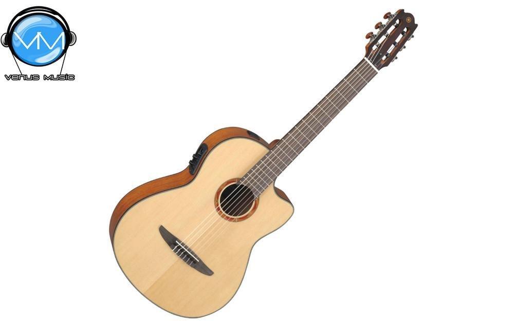 Guitarra Electroacústica Yamaha NCX700 700444