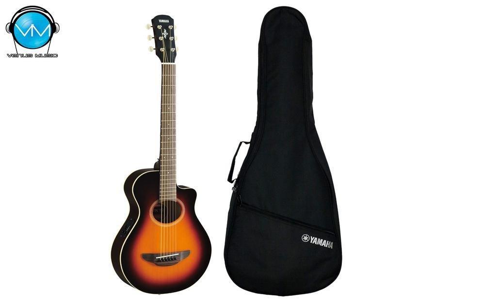 Guitarra Yamaha Electroacústica APXTOVS Travel 52305923