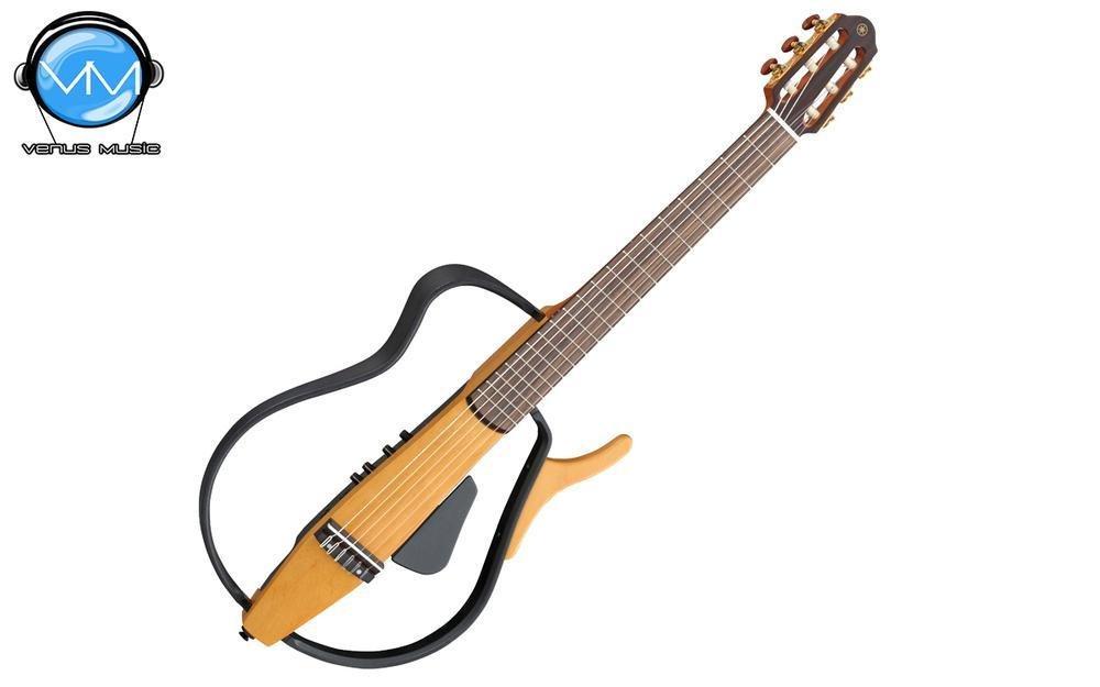 Guitarra Yamaha Silent SLG110N Electroacústica 110433
