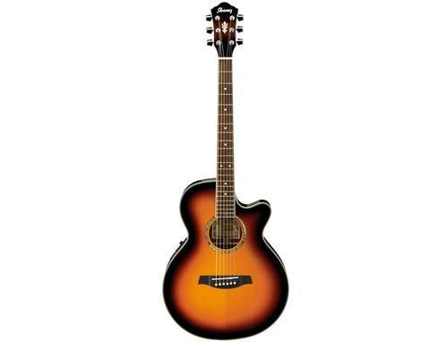 Ibanez AEG10EVS Guitarra Electroacústica 38765