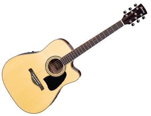 Ibanez AW70ECE-NT Artwood Guitarra Electroacústica 787090