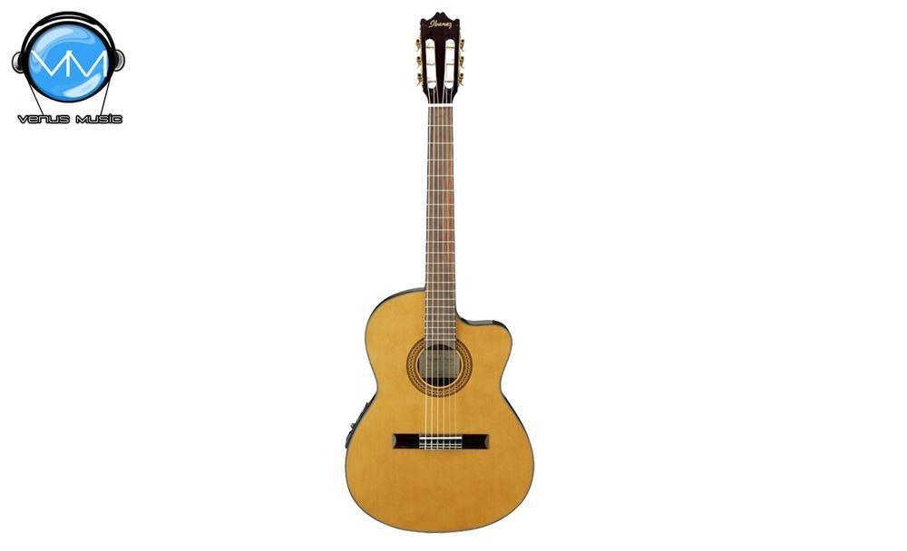 Ibanez GA5TCEAM Guitarra Electroacústica 8868409