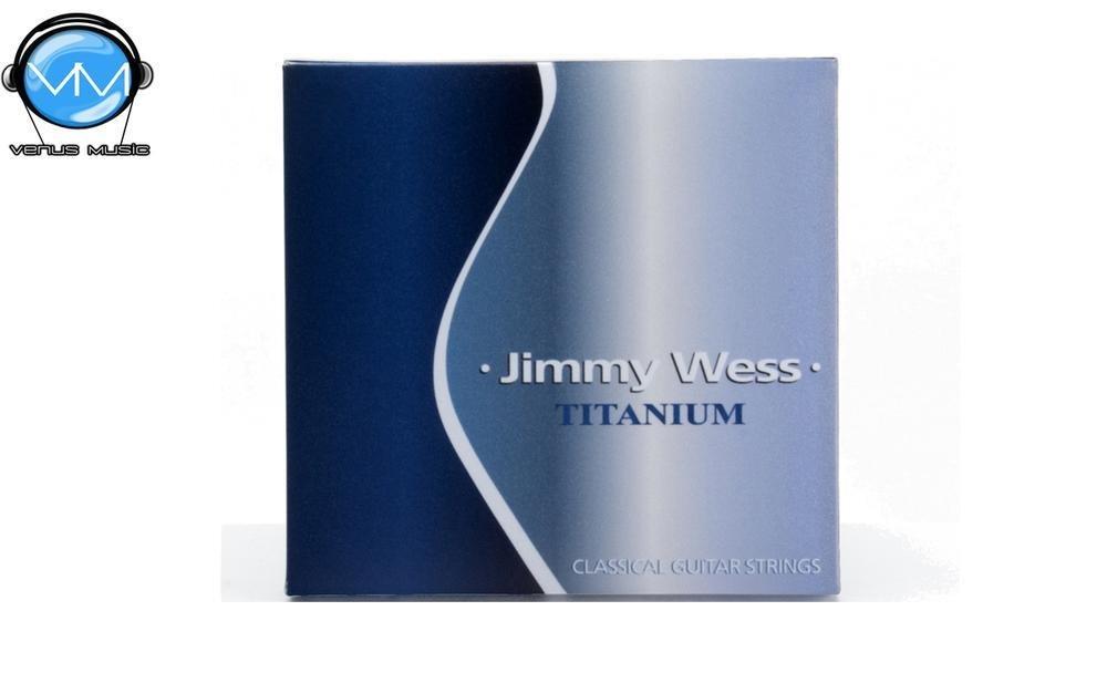 Jimmy Wess JWGS-900 Encordadura Guit. Clásica Ny 90010349