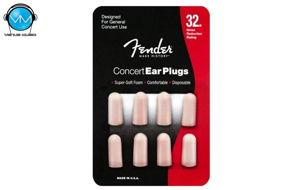Juego de tapones auditivos, modelo Concert 8409233