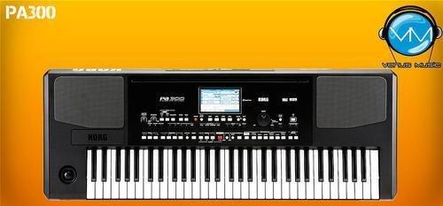 KORG PA300 TECLADO INTERACTIVO PROFESIONAL 8895554