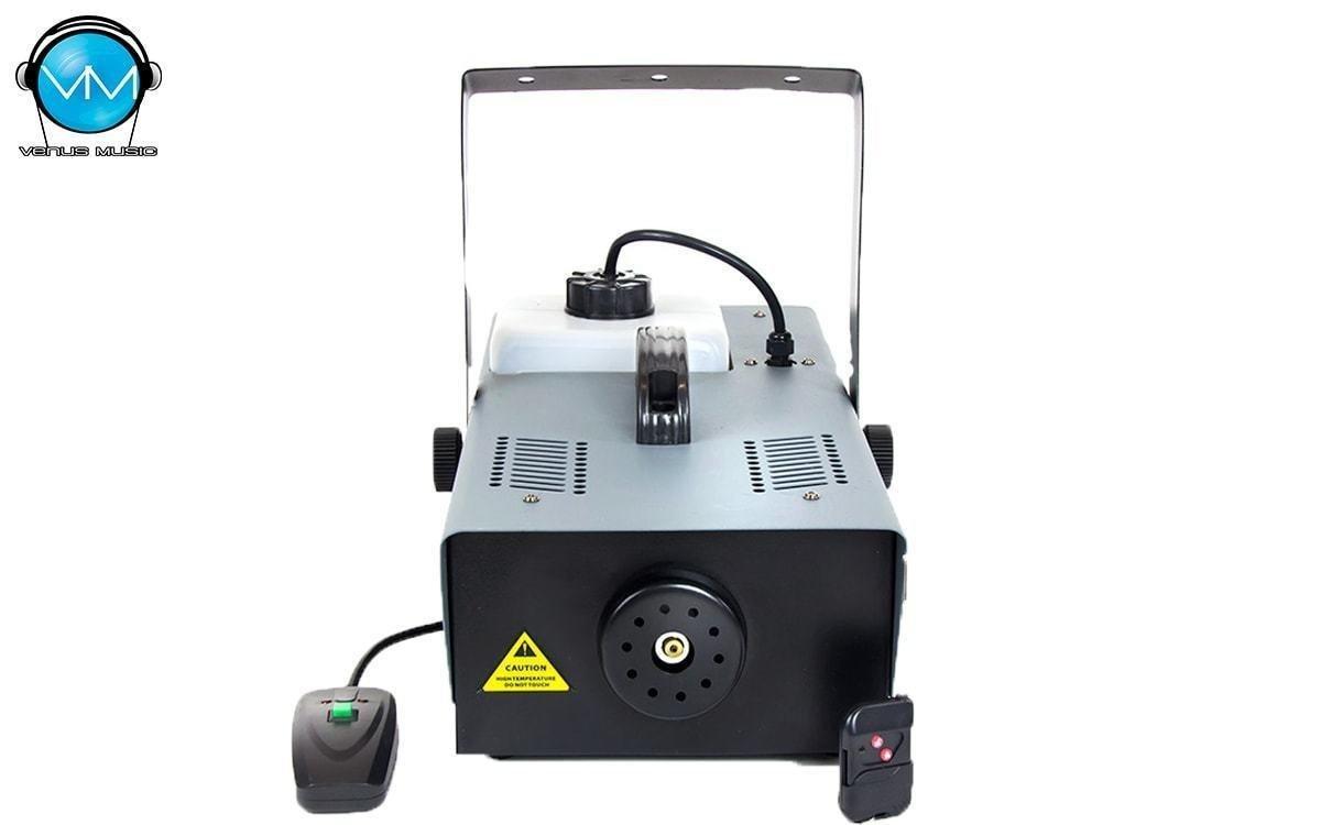 Máquina de Humo Alien Twister 1200L Led RGB 98410922