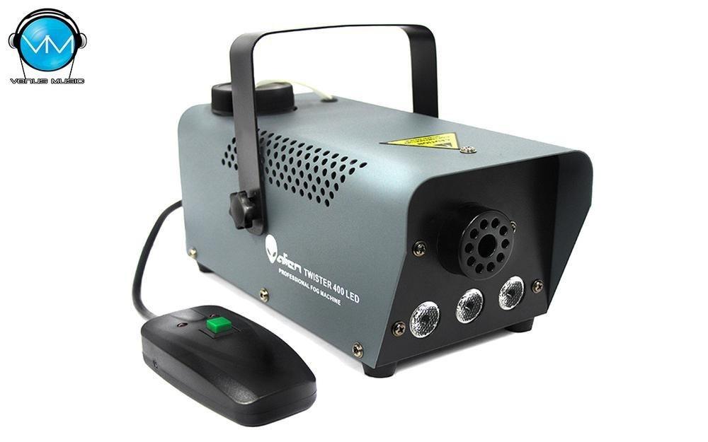 Máquina de Humo Twister 400 L 60-759 Alien 789999