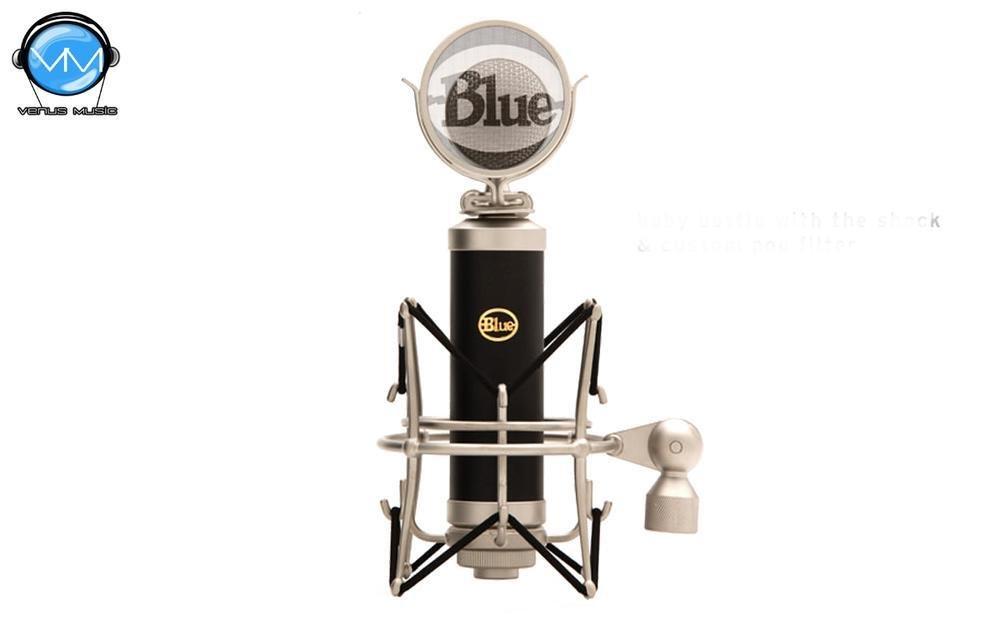 Micrófono Condensador Blue Baby Bottle 869869