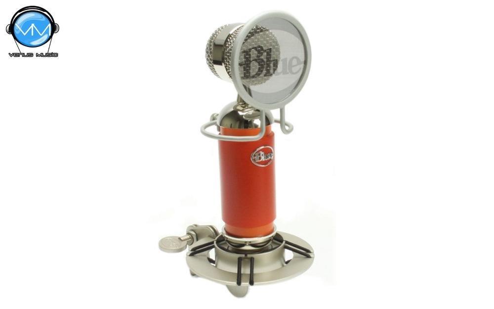 Micrófono Condensador Blue Spark 982033