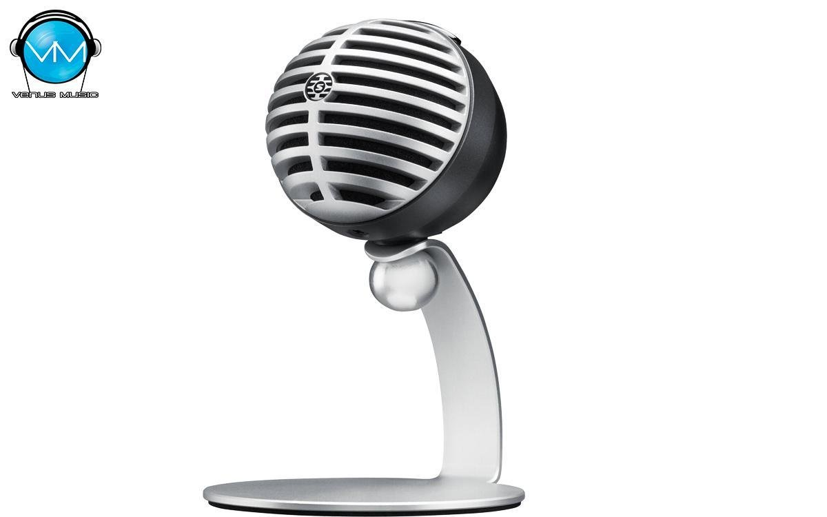 Micrófono Condensador Shure MV5 iOS y USB 8752935