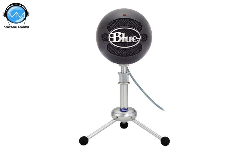Micrófono Profesional Blue Snowball GB USB 86969