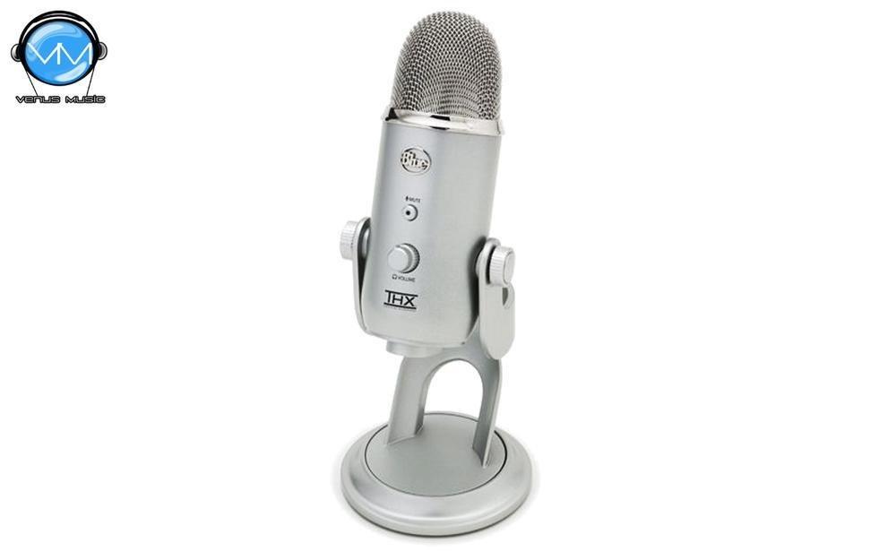 Micrófono Profesional Blue Yeti USB 874293