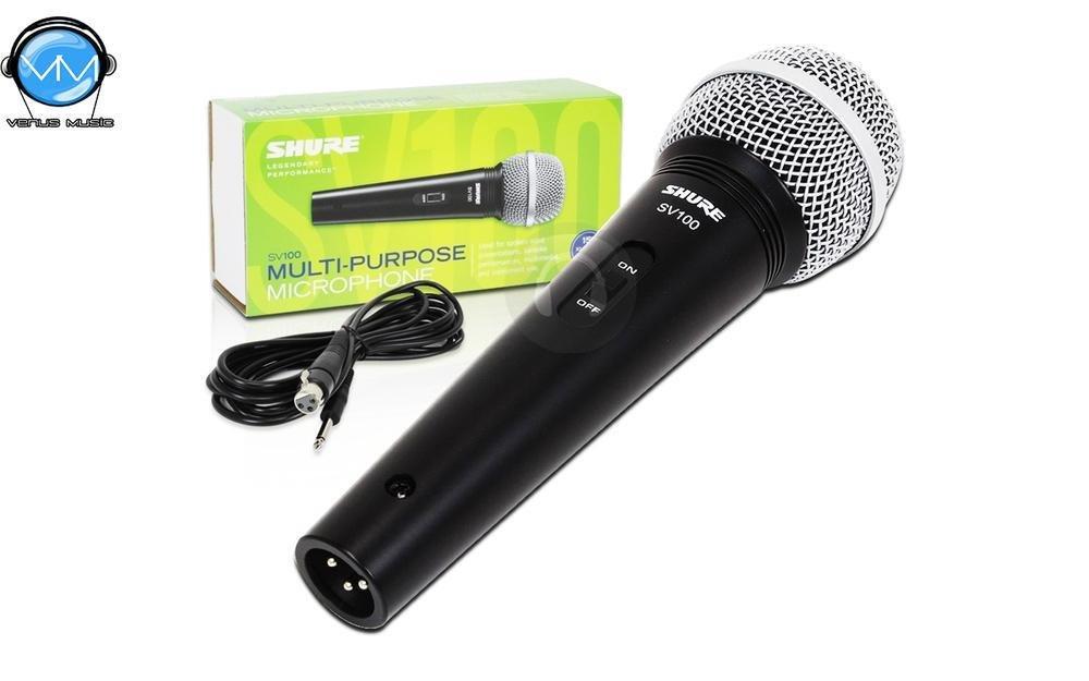 Micrófono Shure SV100 94823023
