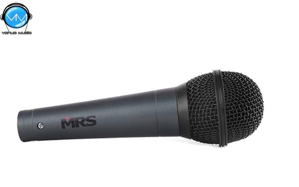 Micrófono Vocal Dinamico MRS Mod NDM80 4209094232