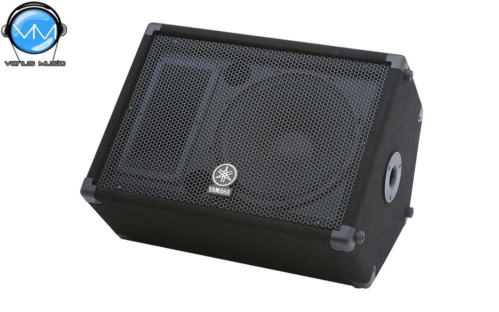 """Monitor  Yamaha 2-Vías, 12"""" + driver 1"""" ( 600w máximo) BR-12M 86797"""