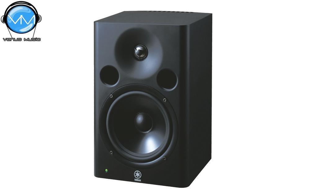 "Monitor Yamaha Biamplificado para estudio (130w - LF 80w 5"" - HF 50w - 45 Hz - 40 KHz) MSP7 9997532"