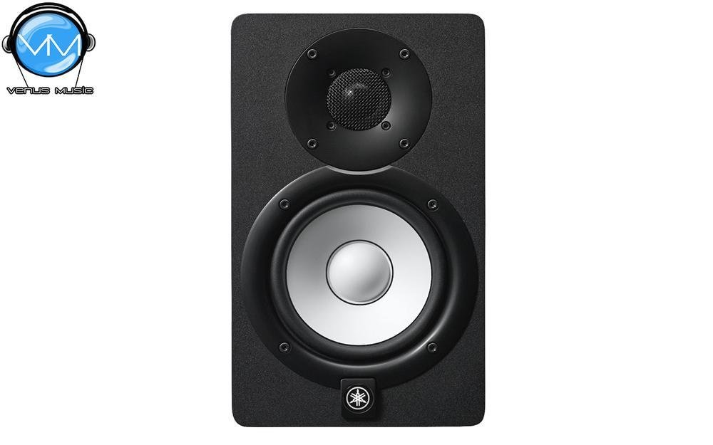 "Monitor Yamaha Biamplificado para estudio (70w - LF 45w 5"" - HF 25w- 54 Hz - 30 kHz) HS5 89055"