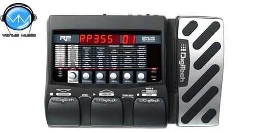 MULTIEFECTOS DIGITECH RP355 P/GUITARRA 488508