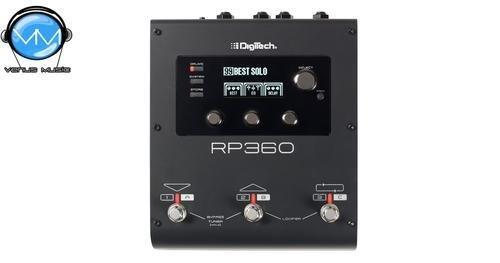 MULTIEFECTOS DIGITECH RP360 P/GUITARRA 799648