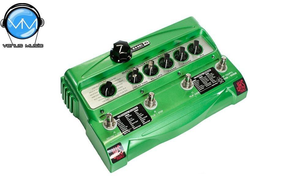 Multiefectos Line 6 Delay Stomp Box Modeler DELAYMOD 8687688