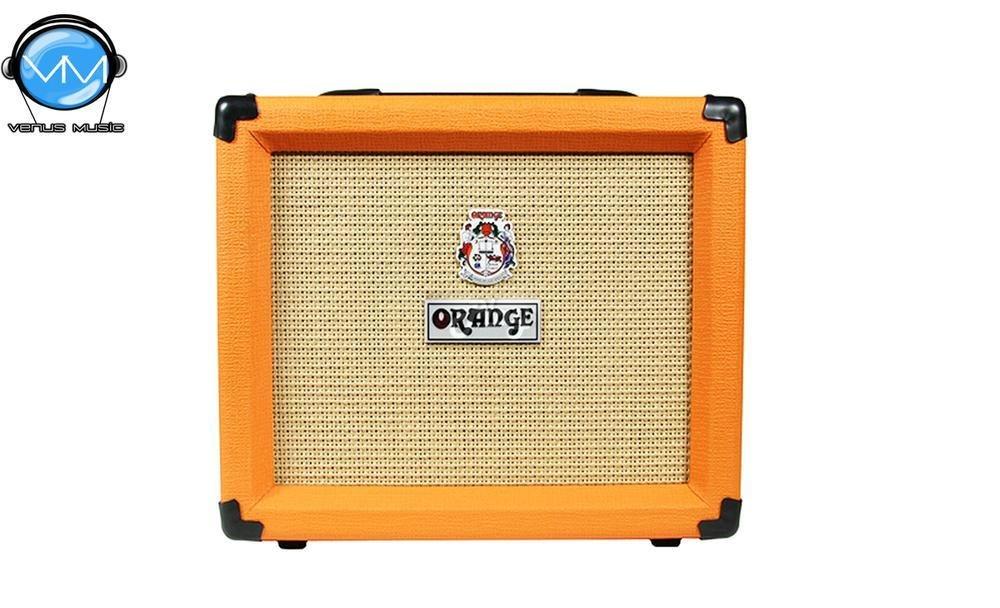 Orange CR20L Crush Combo Guitarra Eléctrica 20w 423094