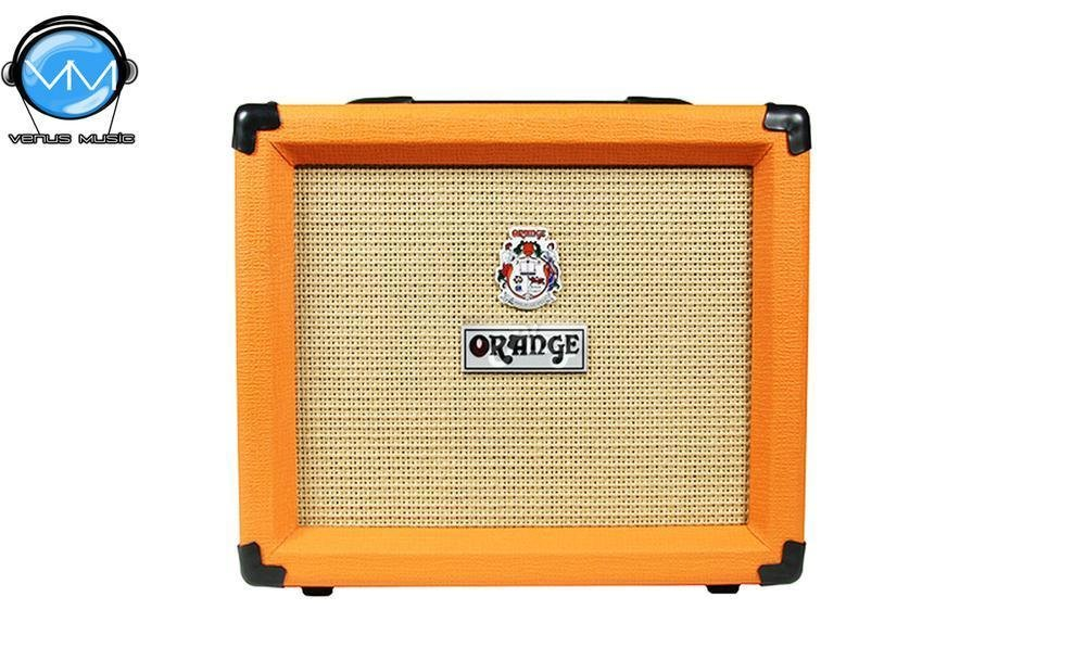 Orange CR20L Crush Combo Guitarra Eléctrica 20w
