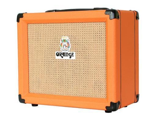 Orange CR20LDX Crush Combo Guitarra Eléctrica 20w 203005