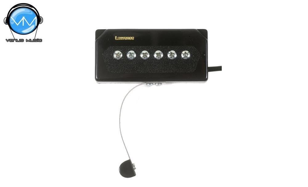Pastilla Bill Lawrence para Guitarra Acustica y Bajo Sexto Mod.A345CPLUG 3451250
