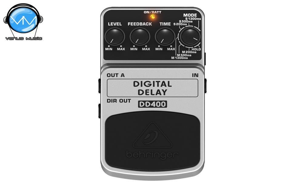 PEDAL BEHRINGER DIGITAL DELAY DD400 85499688