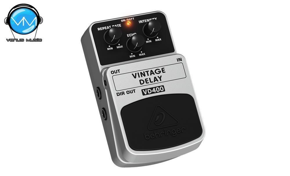 PEDAL BEHRINGER VD400 VINTAGE DELAY 867889