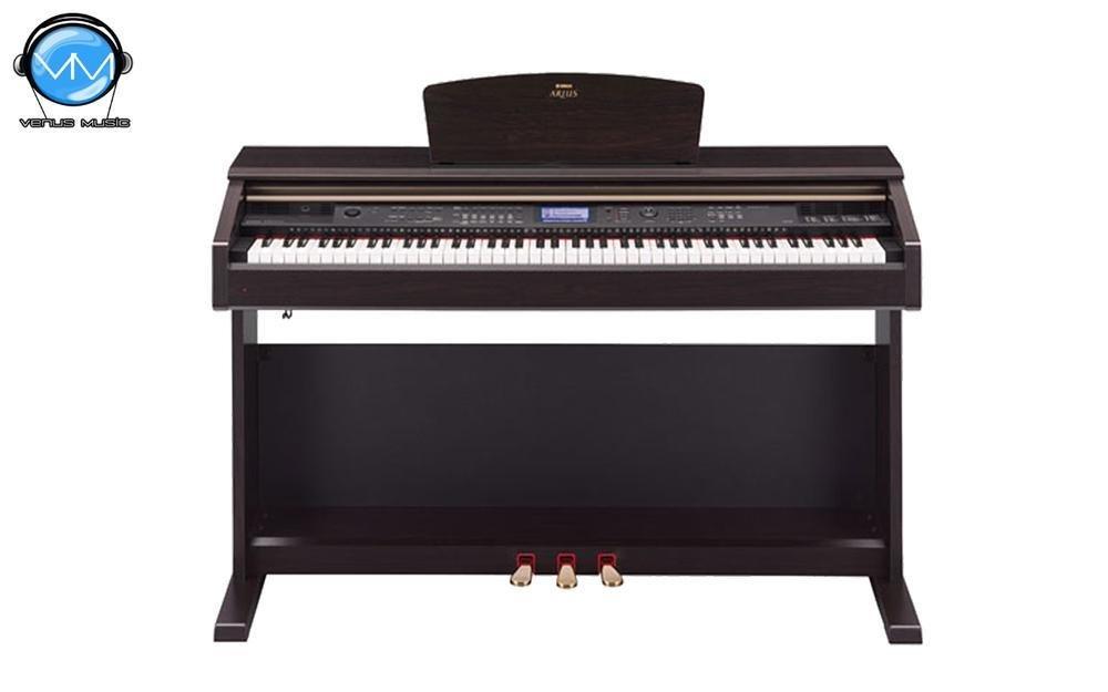 Piano digital Arius versátil Yamaha YDPV240 879996