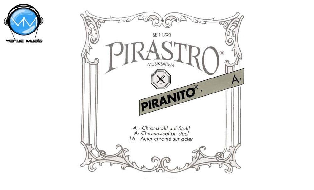 Pirastro 615000 Piranito Encordadura Violín 4/4 6150001