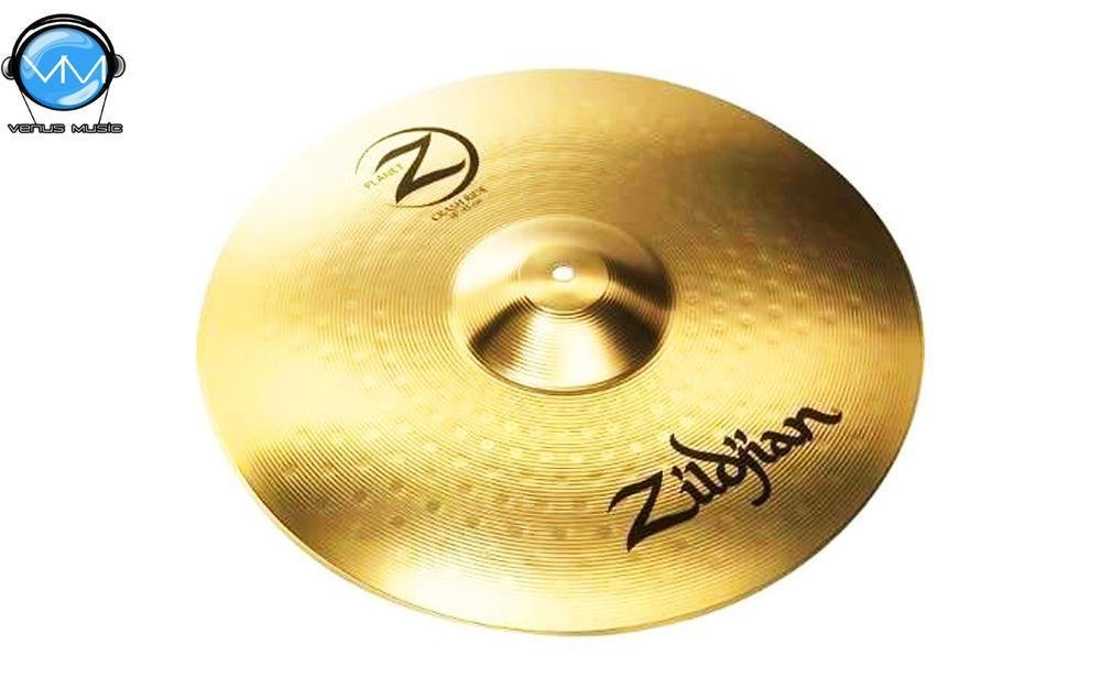 Platillo Zildjian Planet Z Crash Ride 18