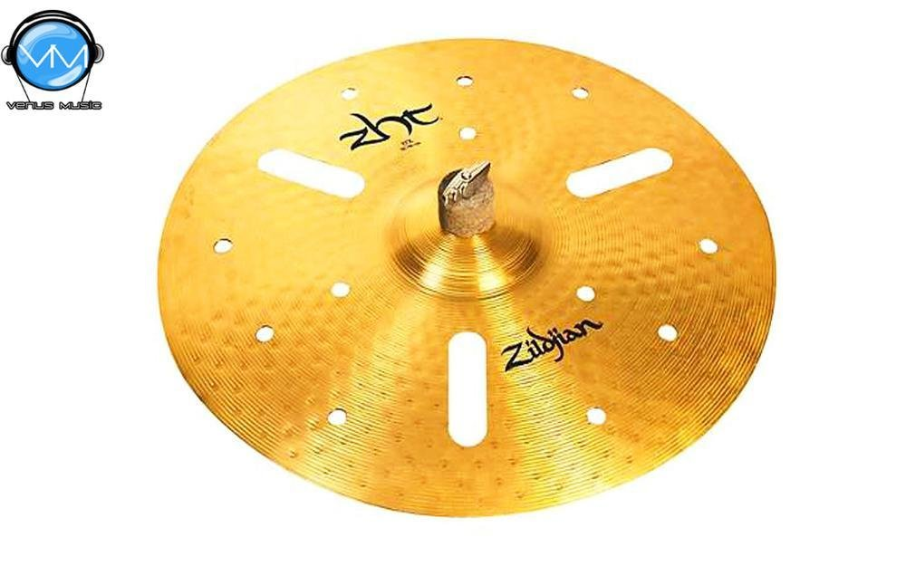 "Platillo Zildjian ZHT EFX 16"" Crash 4533451"