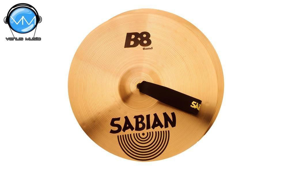 Sabian 41622 B8 Platillo Banda 16 43298