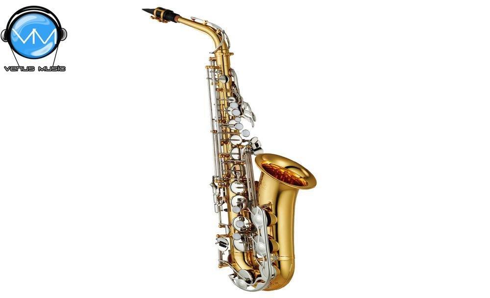 Saxofón Alto Yamaha YAS26 5834983