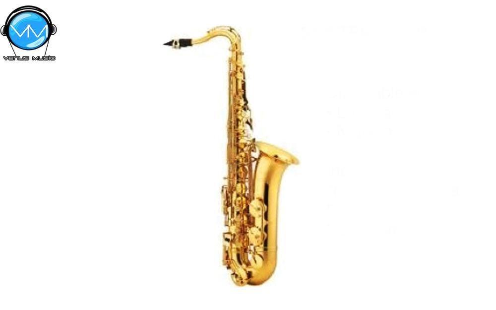 Saxofón Tenor Mercury Laqueado con Estuche JBTS-100L 984320