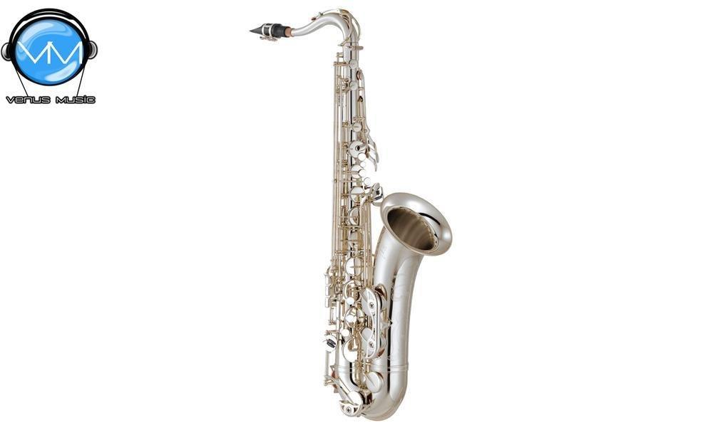 Saxofón Tenor Profesional Plateado YTS-62S//02 98868788