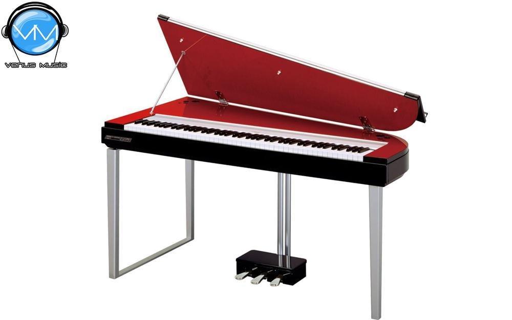 Set Piano clavinova MODUS Velvet con Atril YMR01 Yamaha H01VRSET 6779953