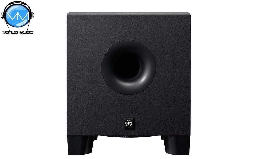 "Subwoofer Yamaha Auto-Amplificado para estudio (150 w 8"" - 22 - 160 Hz) HS8S 994302"