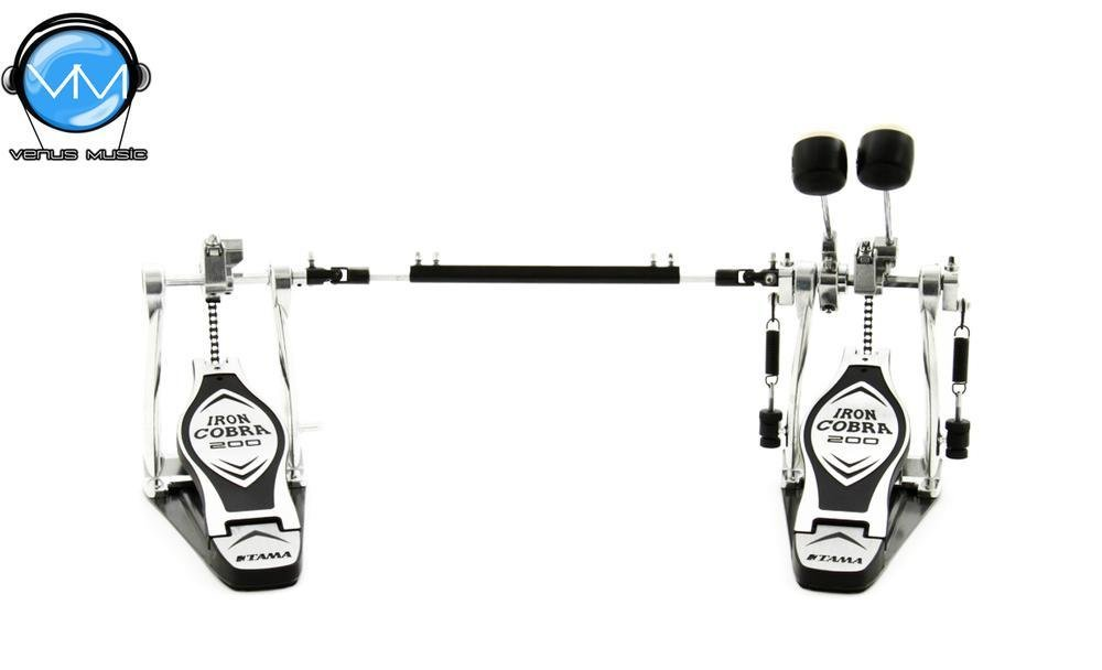 Tama HP600DTW Pedal Bombo Doble 8952393