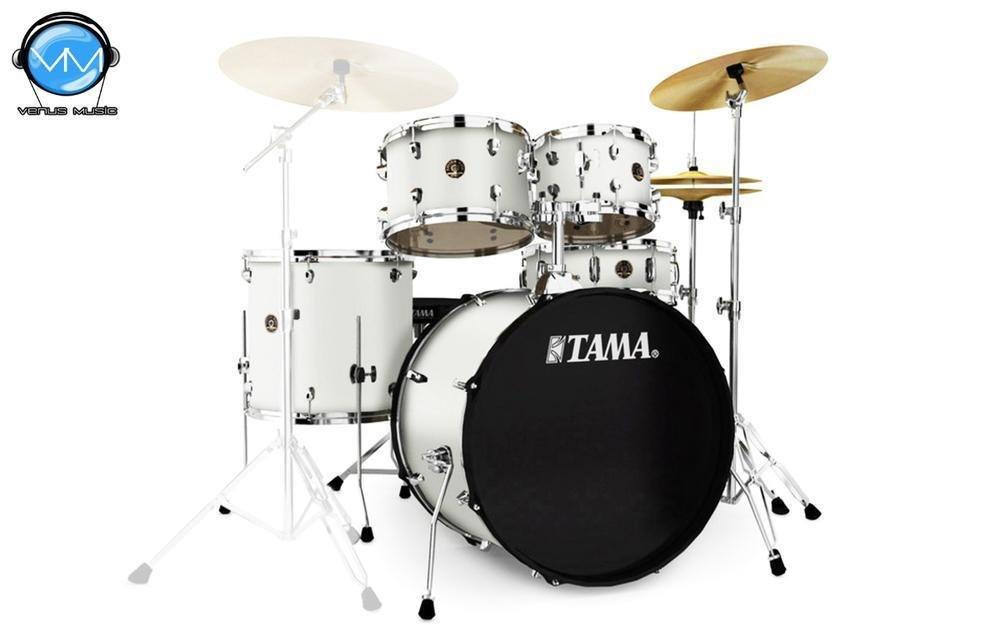 Tama RM50YH5-WH Rhythm Mate Batería 5 Pzas.