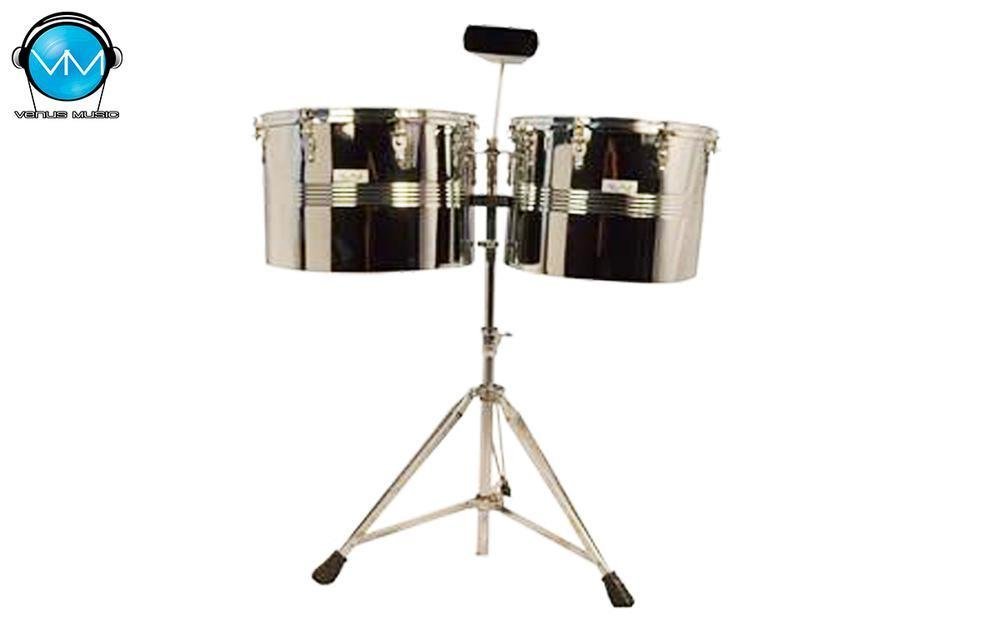 TIMBALES NEW BEAT LT456CD 9590235