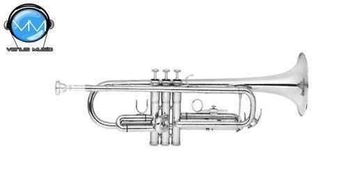 Trompeta Blessing Sib 6418N