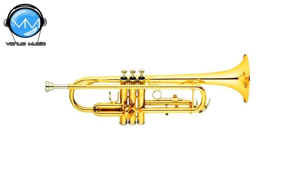 Trompeta Laqueada Mercury JBTR-300L 3005341
