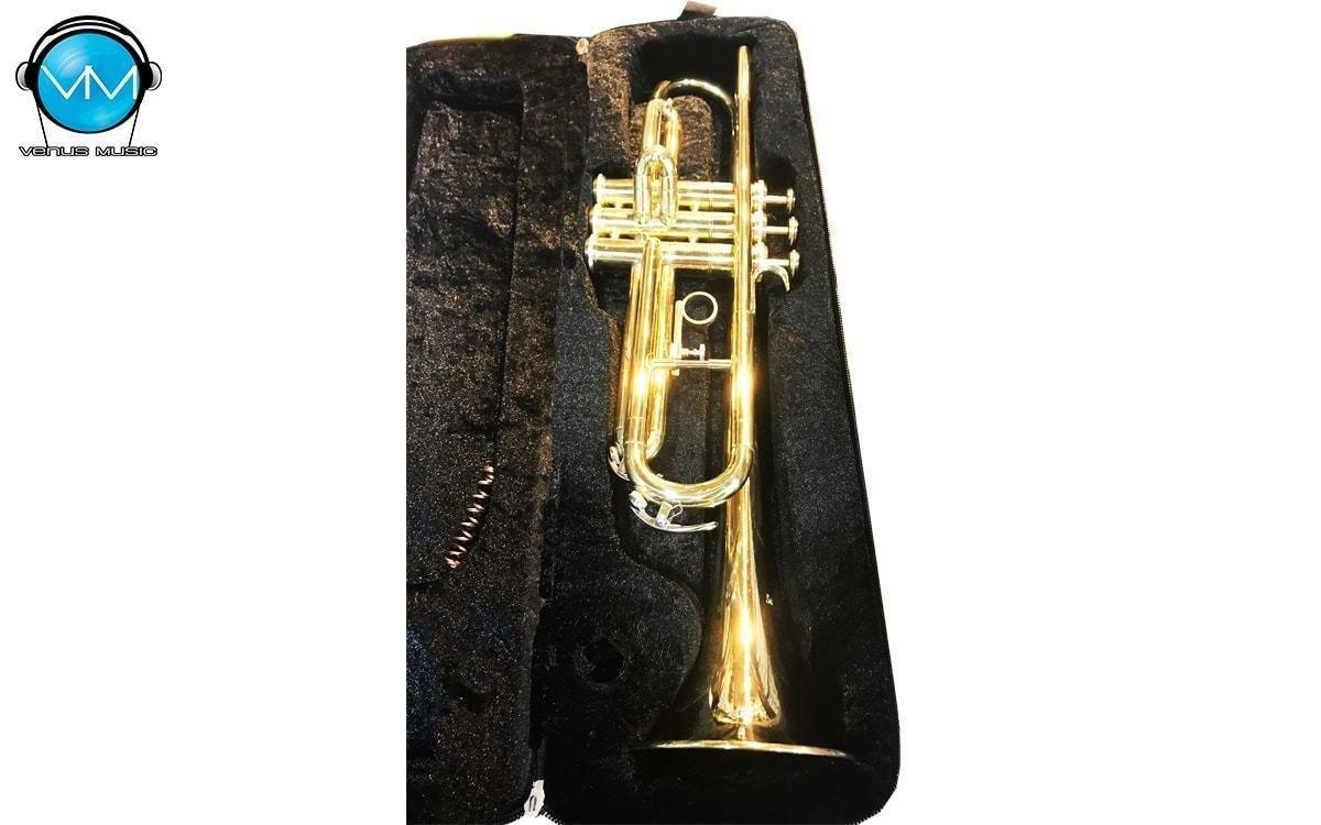 Trompeta SAI Bb Laqueada con Estuche 9532893